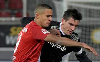 Heidenheim vs Kaiserslautern