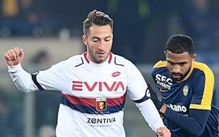 Hellas Verona vs Genoa