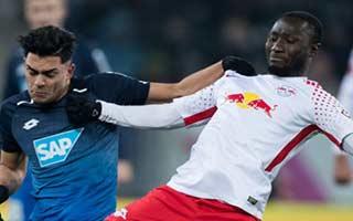 Hoffenheim vs RasenBallsport Leipzig