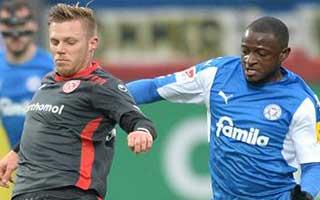 Holstein Kiel vs Fortuna Dusseldorf