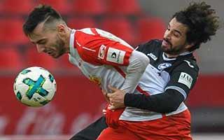 Jahn Regensburg vs Arminia Bielefeld