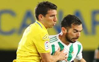 Las Palmas vs Real Betis