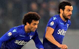 Lazio vs Fiorentina