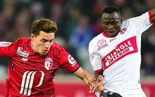 Lille vs Toulouse