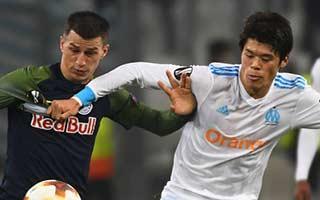Marseille vs Salzburg