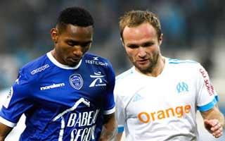 Marseille vs Troyes