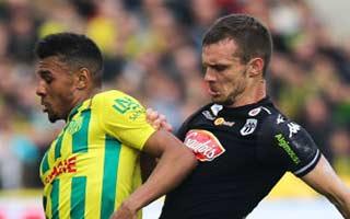 Nantes vs Angers