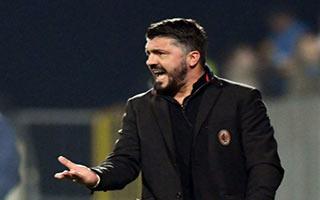 Rijeka vs AC Milan