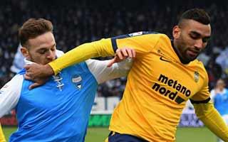 SPAL 2013 vs Hellas Verona