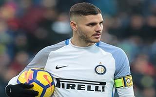 Sassuolo vs Inter