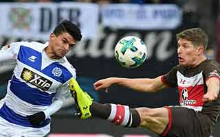 St. Pauli vs Duisburg