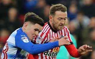 Sunderland vs Reading