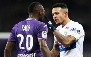 Toulouse vs Lyon