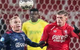 Twente vs Ajax