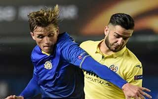 Villarreal vs Maccabi Tel Aviv