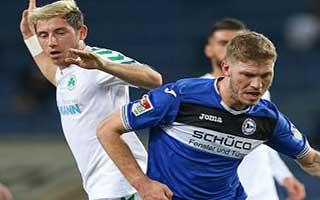 Arminia Bielefeld vs Greuther Furth