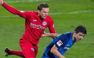 Bochum vs Arminia Bielefeld
