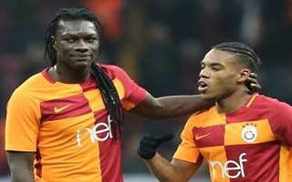 Galatasaray vs Osmanlispor FK