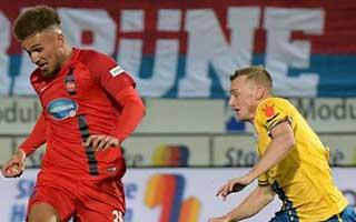 Heidenheim vs Eintracht Braunschweig