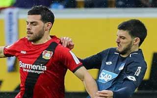 Hoffenheim vs Bayer Leverkusen