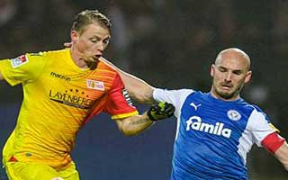 Holstein Kiel vs Union Berlin