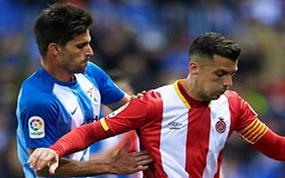 Malaga vs Girona