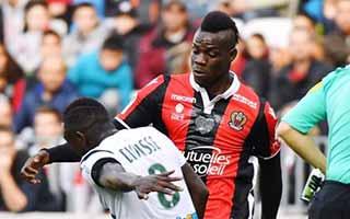 Nice vs Saint-Etienne