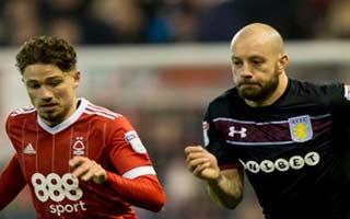 Nottingham Forest vs Aston Villa