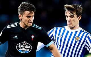 Real Sociedad vs Celta Vigo
