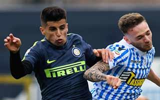SPAL 2013 vs Inter