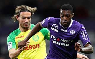 Toulouse vs Nantes