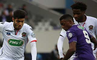 Toulouse vs Nice