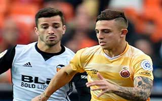 Valencia vs Girona