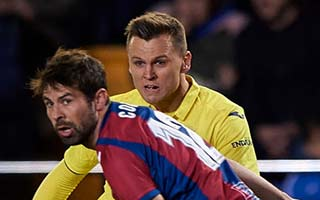 Villarreal vs Levante