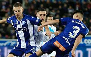 Alaves vs Deportivo La Coruna