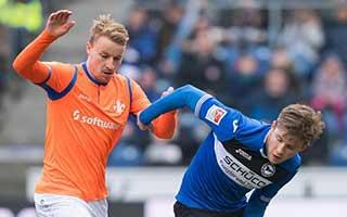Arminia Bielefeld vs Darmstadt