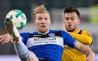 Arminia Bielefeld vs Dynamo Dresden