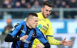Atalanta vs Chievo