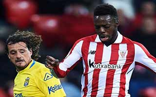 Athletic Bilbao vs Las Palmas