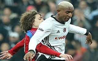 Besiktas vs Karabukspor