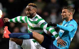 Celtic vs Zenit