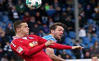 Darmstadt vs Duisburg