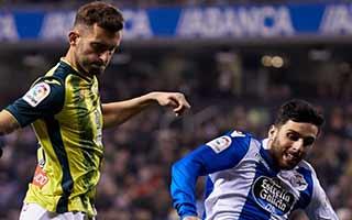 Deportivo La Coruna vs Espanyol