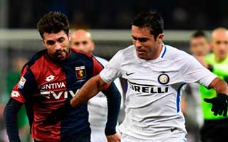 Genoa vs Inter