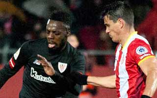 Girona vs Athletic Bilbao