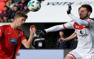 Heidenheim vs St. Pauli
