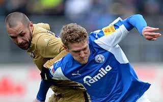 Holstein Kiel vs Erzgebirge Aue
