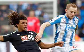 Huddersfield Town vs AFC Bournemouth