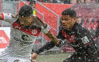 Ingolstadt vs St. Pauli