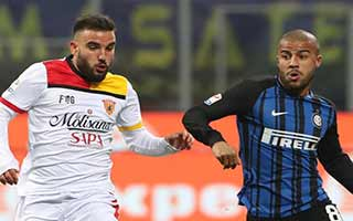 Inter vs Benevento